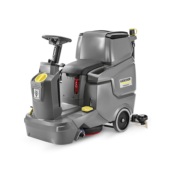 Scrubber Dryer BD 50/70 R Bp Pack Classic