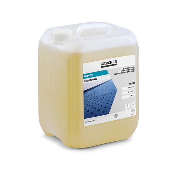 CarpetPro Cleaner iCapsol RM 768