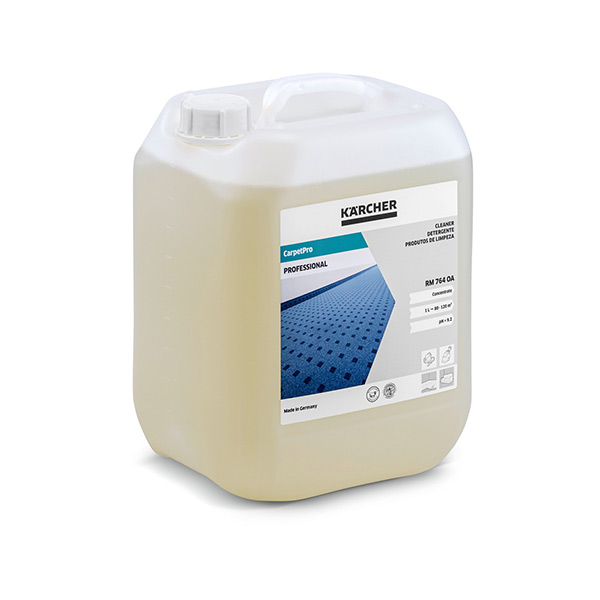 CarpetPro Cleaner RM 764