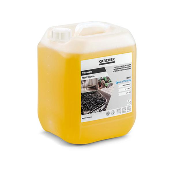 PressurePro Active Cleaner, Alkaline RM 81 Eco!efficiency