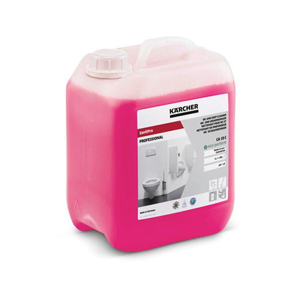 SanitPro Deep Cleaner CA 10 C Eco