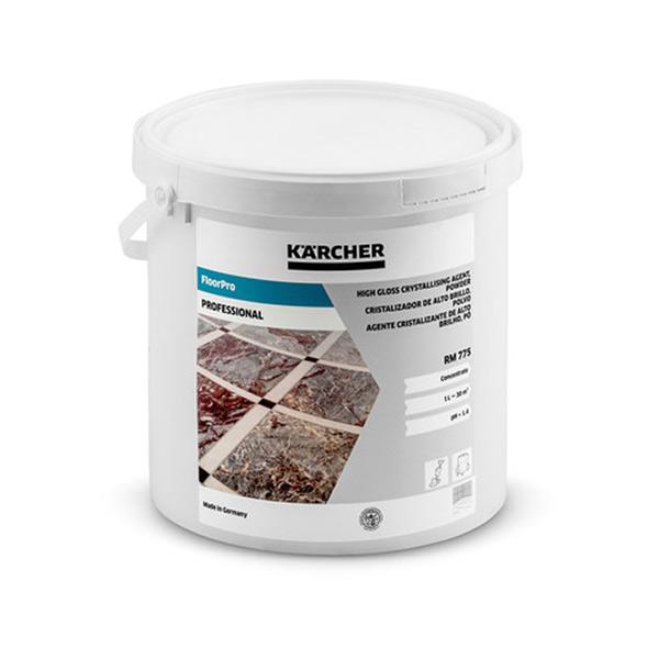 FloorPro High Gloss Crystallising Agent, powder RM 775
