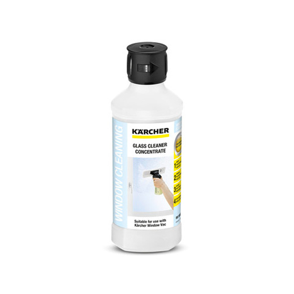 Glass Cleaning Concentrate 500ml