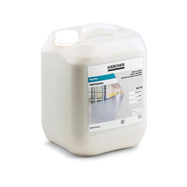 FloorPro Spray Cleaner RM 748