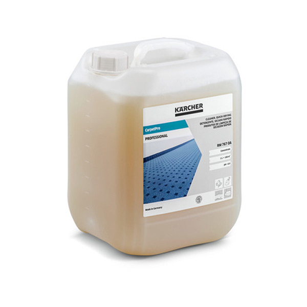 CarpetPro Cleaner iCapsol RM 768 OA