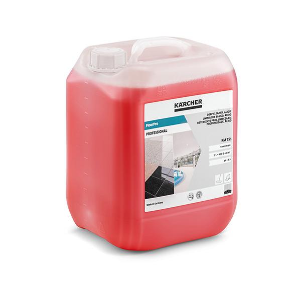 FloorPro Deep Cleaner, Acidic RM 751