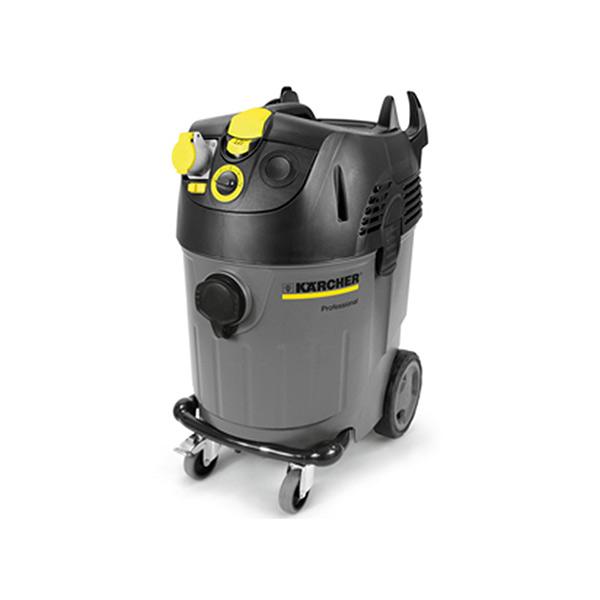 Industrial vacuuming/dedusting solutions