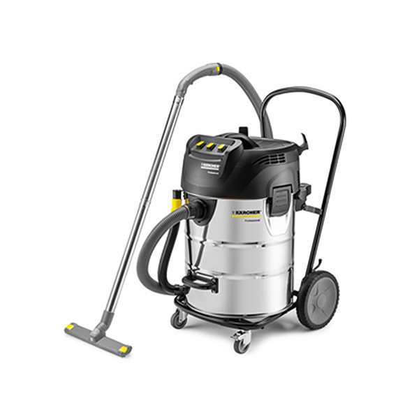 Mobile vacuums