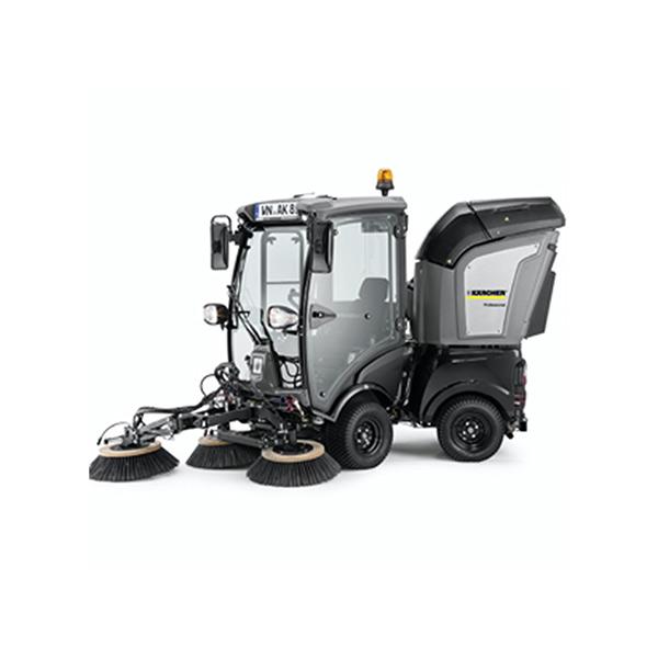 Municipal equipment