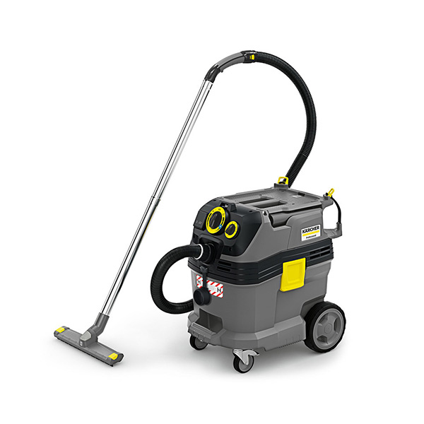 Safety vacuum systems NT 30/1 Tact Te H