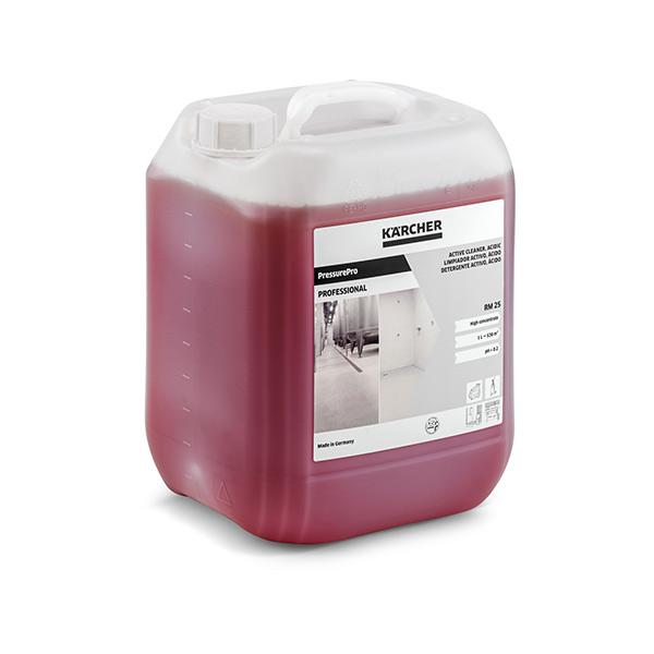 PressurePro Active Cleaner, Acidic RM 25
