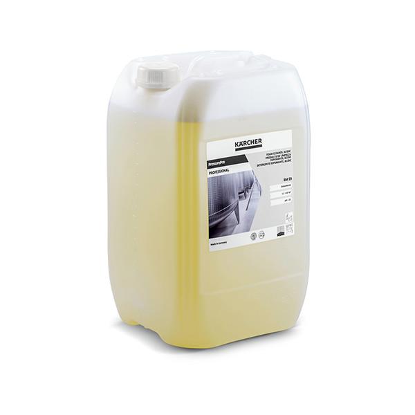 PressurePro Foam Cleaner, Acidic RM 59