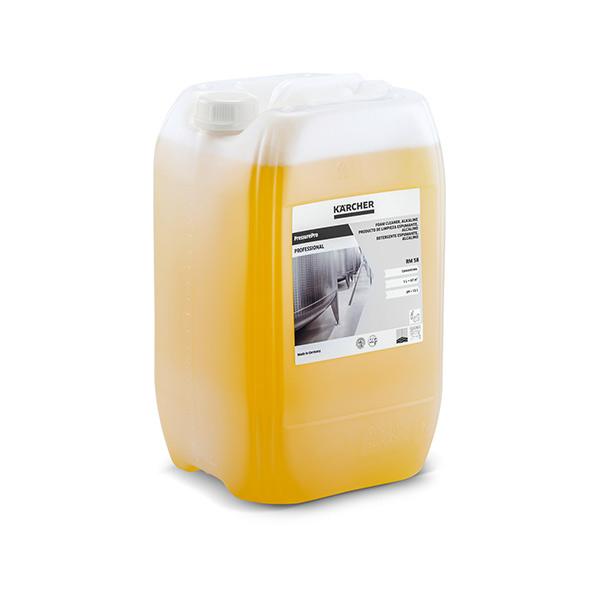 PressurePro Foam Cleaner, Alkaline RM 58