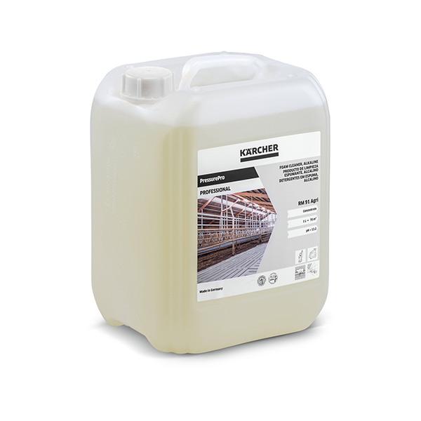 PressurePro Foam Cleaner, Alkaline RM 91 Agri