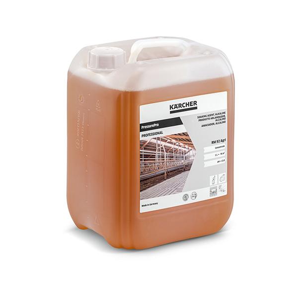 PressurePro Soaking Agent, Alkaline RM 92 Agri