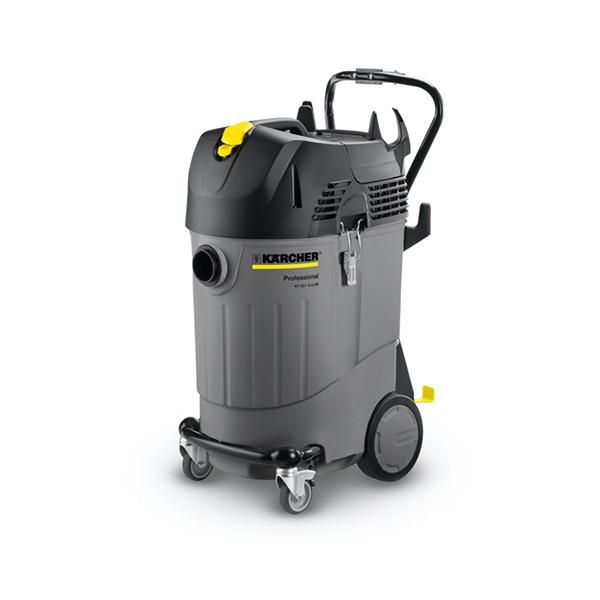 Special vacuum cleaners