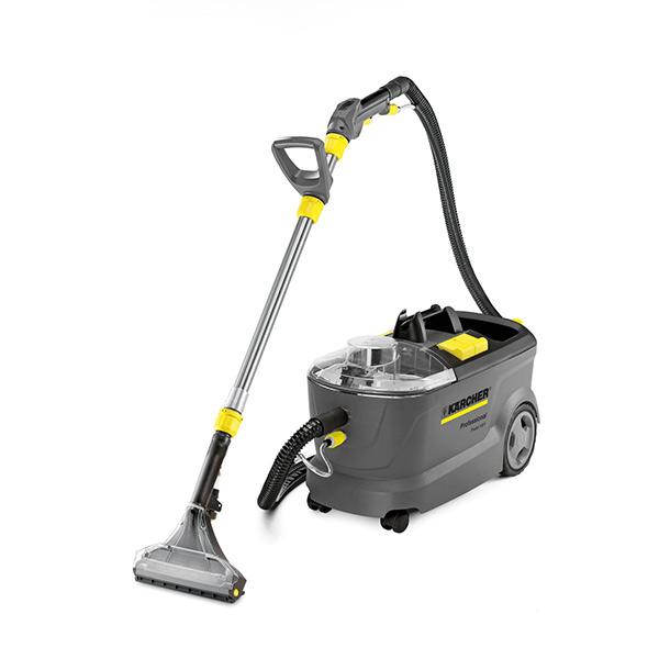 Spray-extraction cleaner Puzzi 10/1