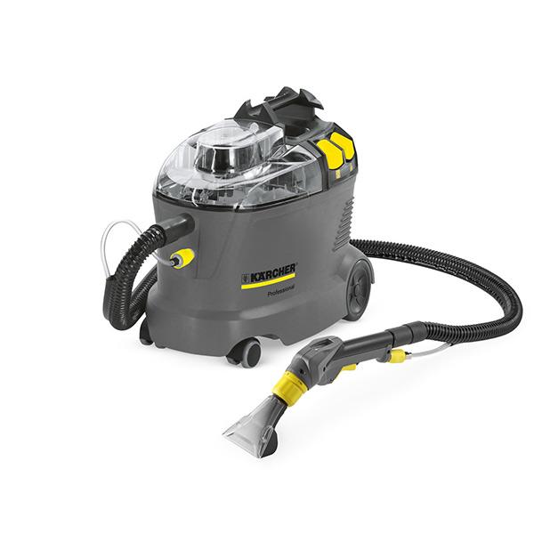 Spray-extraction cleaner Puzzi 8/1 C