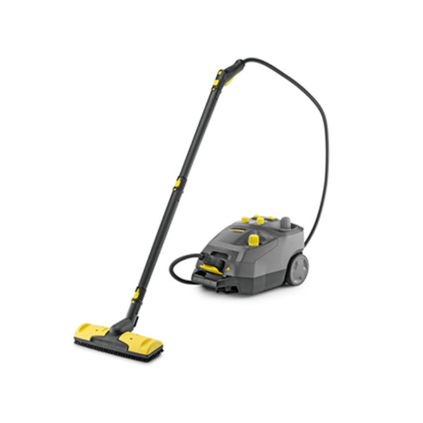 Steam cleaners & vacuum steam cleaners