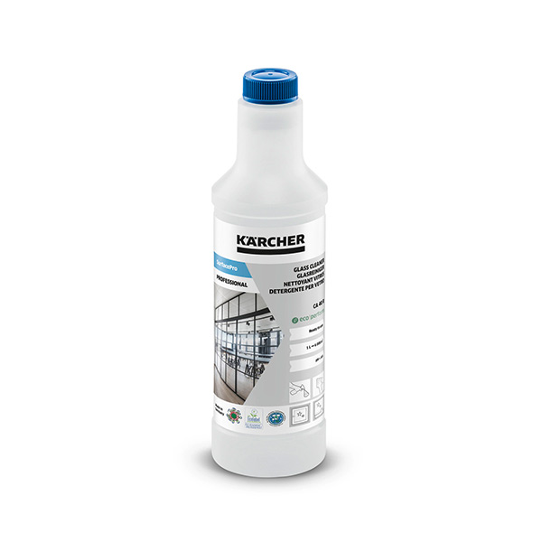 SurfacePro Glass Cleaner CA 40 R eco!perform