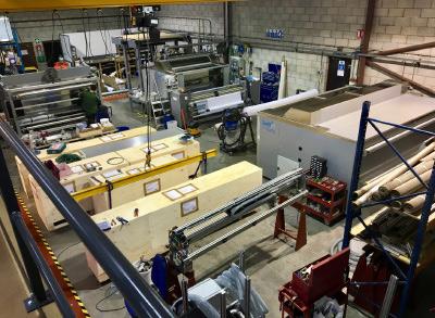 Technijet Bespoke Cleaning Machinery Factory