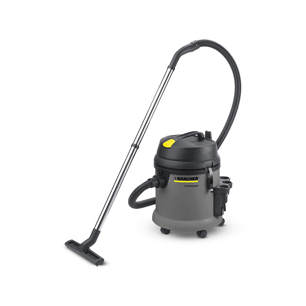 Wet and dry vacuum cleaner NT 27/1